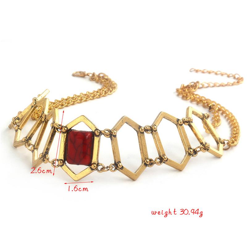 Ожерелье леди мелисандры