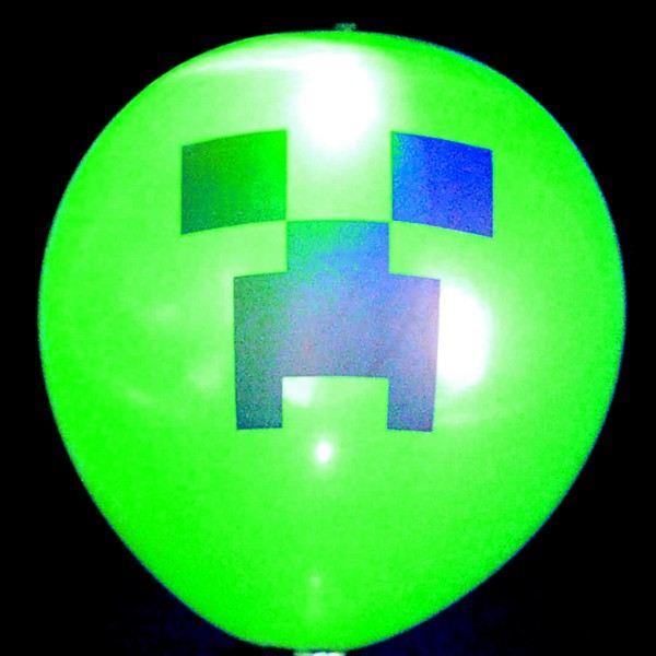 Зеленый Крипер